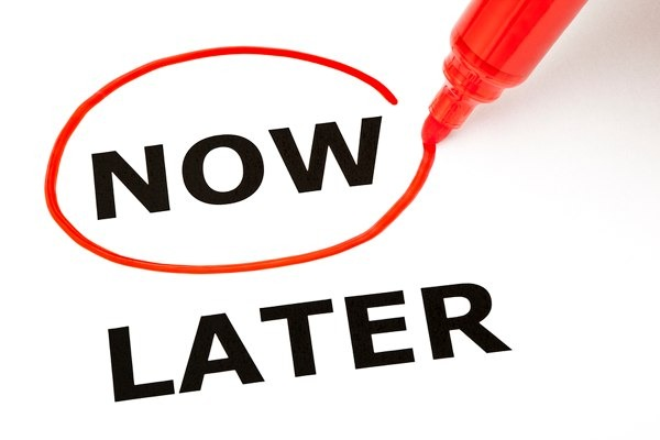 now-or-later